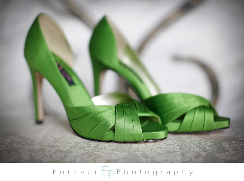 97dac7d41 Green Wedding Shoes - renee rodriguez designs