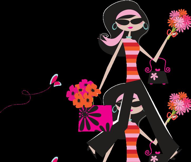 Flower Shopping-1