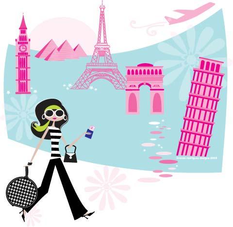 Travel wish rrd