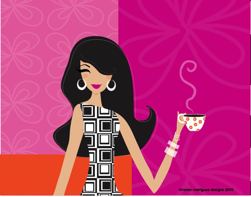 Girly Coffee