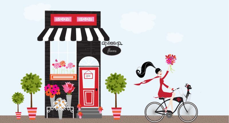 RRD-Flower-Shop