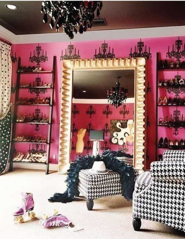 Elegant Closets i dreamt of a beautiful and organized closet - renee rodriguez